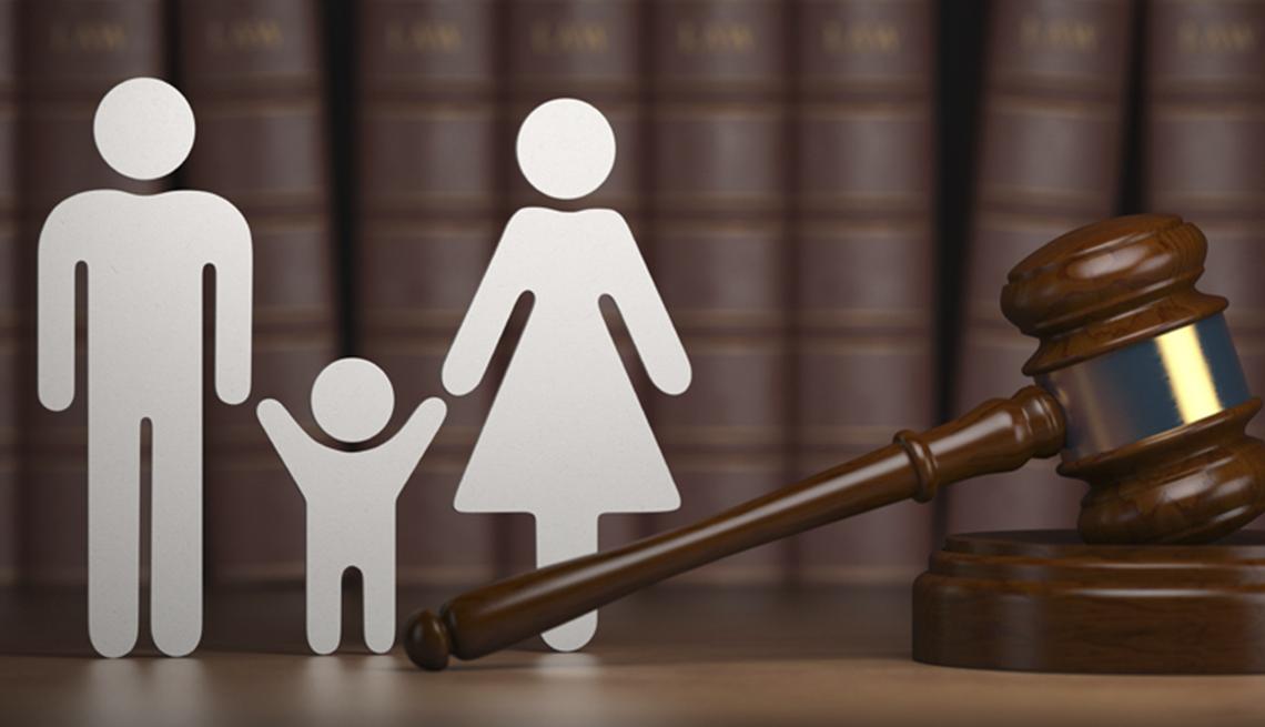 Family Law West Memphis