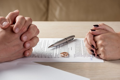 divorce law west memphis